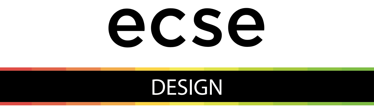 Why You Should Do ECSE Design